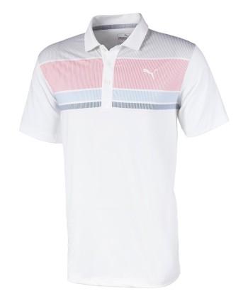 Puma Mens Road Map Polo Shirt 2020