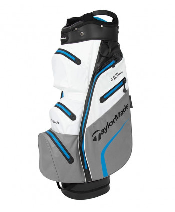 TaylorMade Waterproof Cart Bag 2017