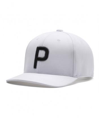 Puma Youth P Golf Cap