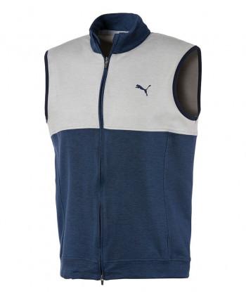 Pánská golfová vesta Puma Warm Up