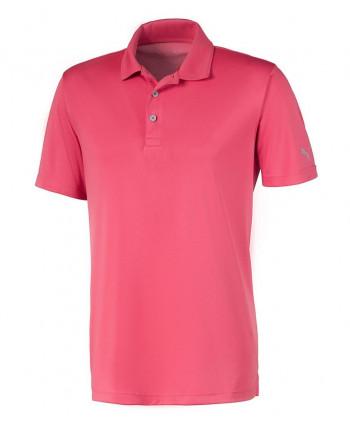 Pánské golfové triko Puma Rotation Cresting