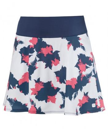 Puma Ladies PWRSHAPE Floral Skirt 2020