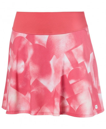 Puma Ladies PWRSHAPE Floral Skirt 2020