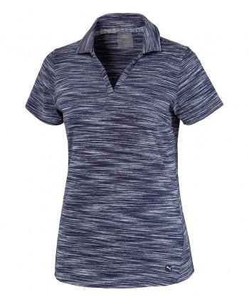 Dámske tričko Puma Heather Slub 2020