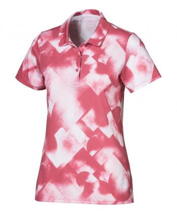 Dámske tričko bez rukávov Puma Soft Geo Sleeveless