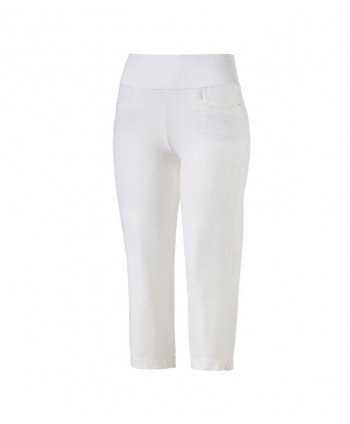 Dámské golfové kalhoty Puma PWRSHAPE Capri