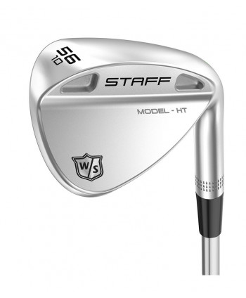 Pánská wedge Wilson Staff Model High Toe 2020
