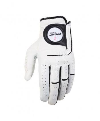Pánská golfová rukavice Titleist Players Flex