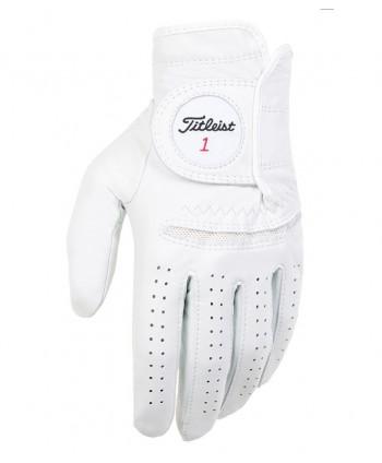 Golfová rukavica Titleist Perma-Soft