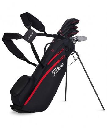 Golfový bag na nosenie Titleist Players 4 2020