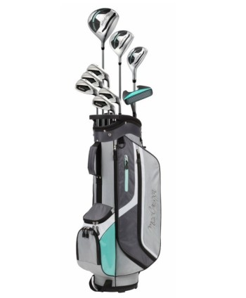 Dámsky golfový set MacGregor CG3000