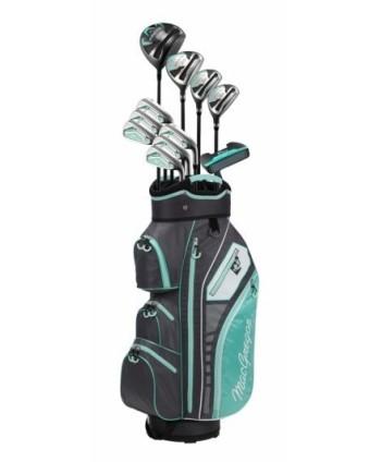 Macgregor Ladies DCT3000 Golf Package Set (Graphite Shaft)
