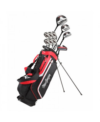 Macgregor Mens CG3000 Golf Package Set (Steel Graphite)