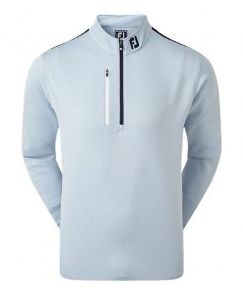 Pánská golfová mikina FootJoy Sleeve Stripe Chill-Out