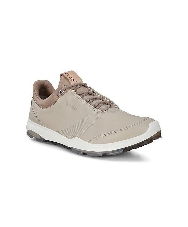 Dámské golfové boty Ecco Casual Hybrid 2018