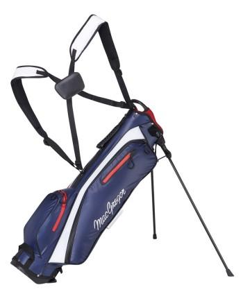 Golfový bag na nošení MacGregor MACTEC Sunday