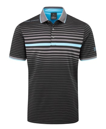 Oscar Jacobson Mens Drayton Polo Shirt
