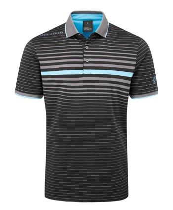 Pánské golfové triko Oscar Jacobson Drayton