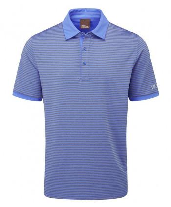 Oscar Jacobson Mens Chester Polo Shirt