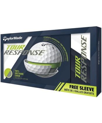 TaylorMade Tour Response Golf Balls (15 Balls)