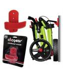 Držák na golfový vozík Clicgear