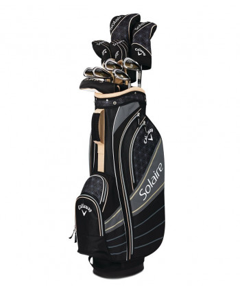Callaway Ladies Solaire 11 Pc Package Set 2018