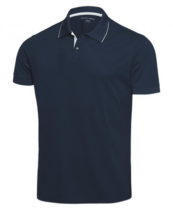 Galvin Green Junior Boys Rod Ventil8 Plus Short Sleeve Polo Shirt