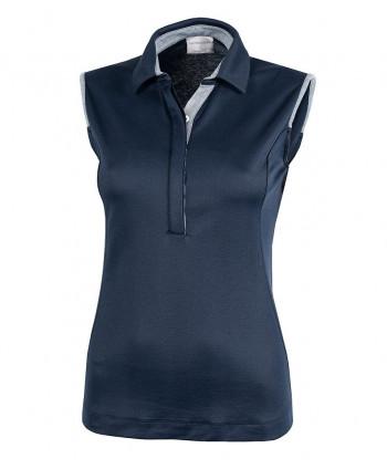 Galvin Green Ladies Millie Ventil8 Sleeveless Polo Shirt