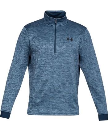 Under Armour Mens Storm SweaterFleece Quarter Zip Top
