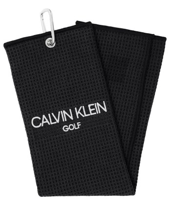 Calvin Klein Tri Fold Towel