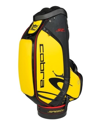 Cobra SpeedZone Tour Staff Bag