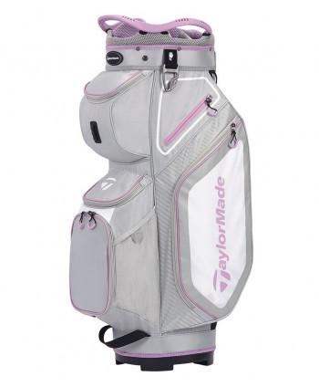 TaylorMade Pro 8.0 Cart Bag 2020