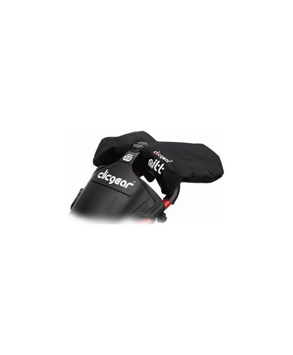 Zimní golfové rukavice na vozík Clicgear