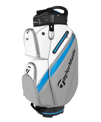 TaylorMade Deluxe Cart Bag 2020