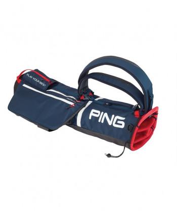 Tréninkový golfový bag Ping Moonlite 2019