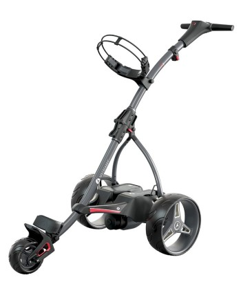 Motocaddy S1 Electric Trolley with Lithium Battery 2020