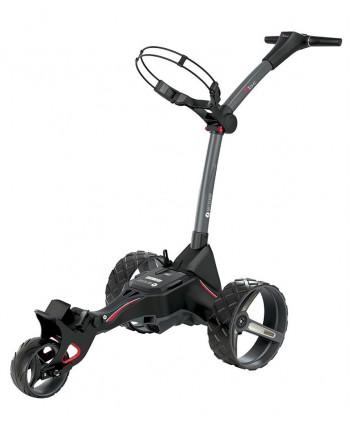 Elektrický golfový vozík Motocaddy M1 DHC 2020