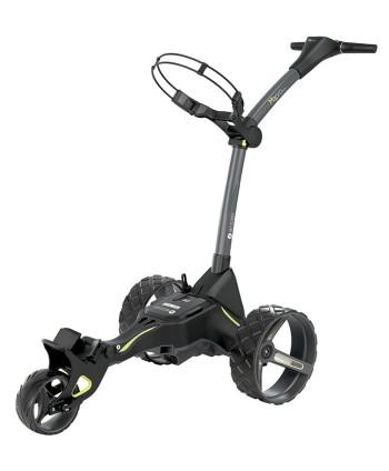 Elektrický golfový vozík Motocaddy M3 Pro DHC