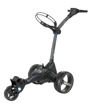 Elektrický golfový vozík Motocaddy M5 GPS 2020