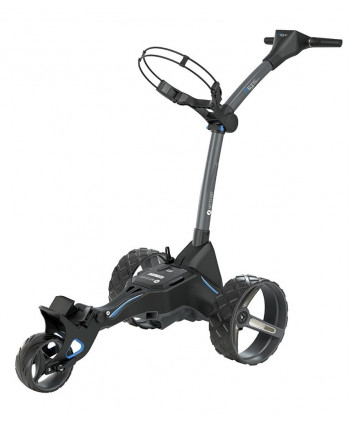 Elektrický golfový vozík Motocaddy M5 GPS DHC 2020