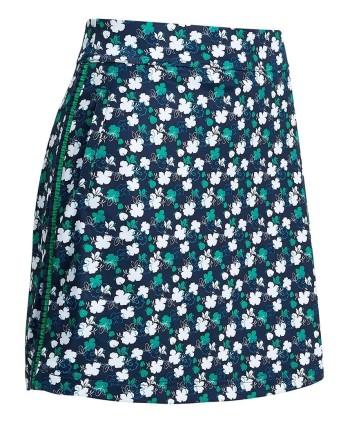 Dámská golfová sukně Callaway Mini 3 Colour Floral Print