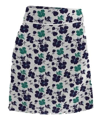 Dámská golfová sukně Callaway Flower Print