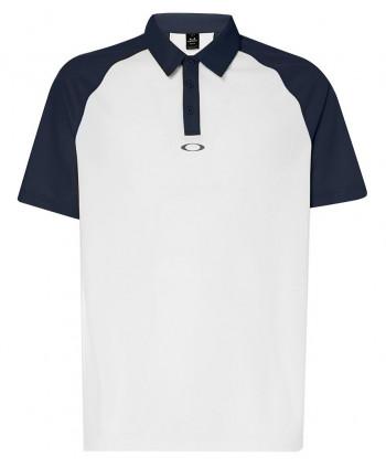 Oakley Mens Football Uniform Polo Shirt