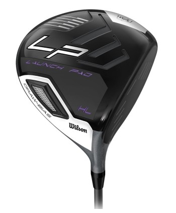 Wilson Ladies Launch Pad Driver