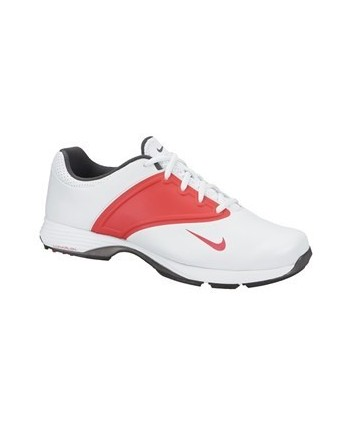 Nike Ladies Lunar Saddle Golf Shoes