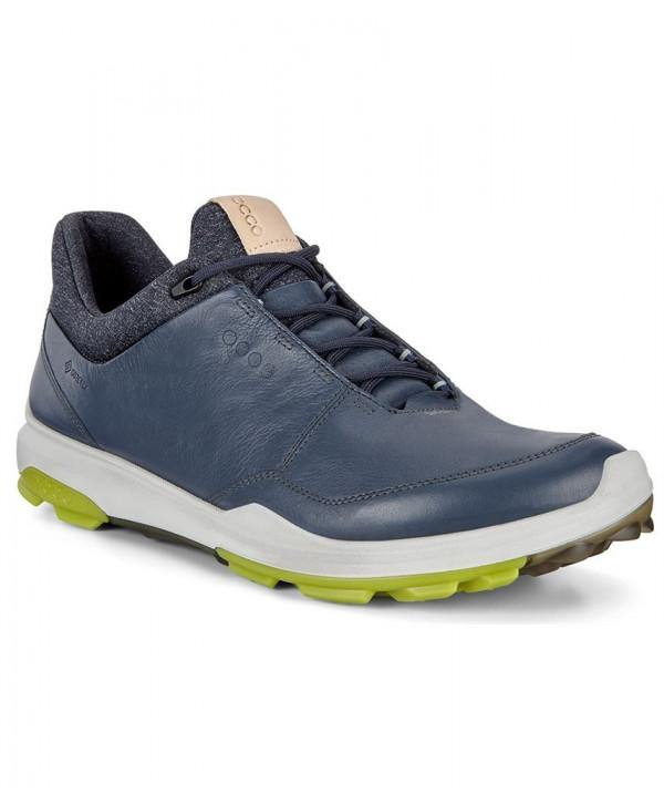 Ecco Mens Biom Hybrid 3 Golf Shoes