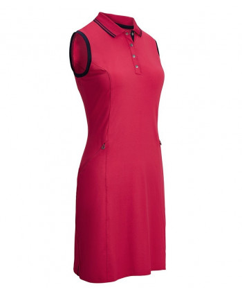 Callaway Ladies Ribbed Tip Golf Dress