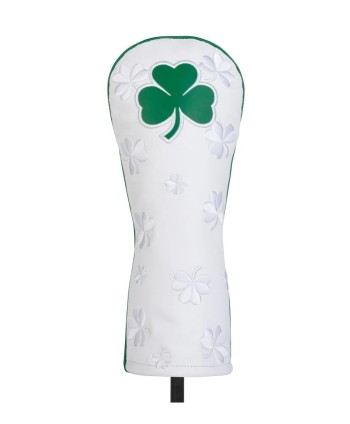 Titleist Leather Headcover - St. Patrick's Day Collection