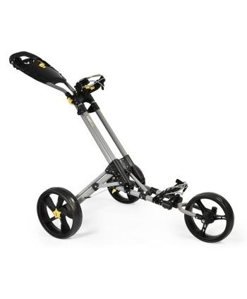 iCart One 3-Wheel Push Trolley 2020