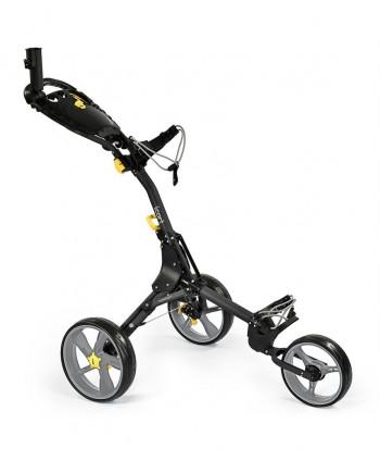 iCart Compact Evo Push Trolley 2020